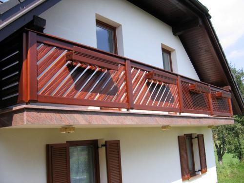 Balkonska ograja (1)