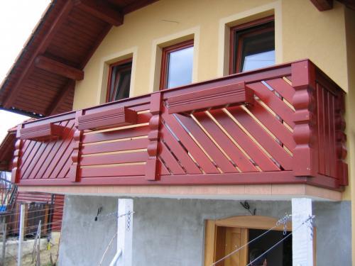 Balkonska ograja (26)