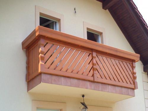 Balkonska ograja (3)