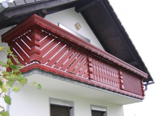 Balkonska ograja (4)