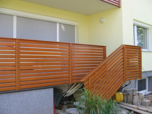 Balkonske ograje (moderni stil) (13)