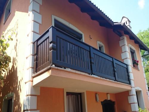 Balkonske ograje (moderni stil) (8)