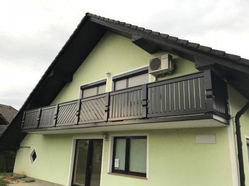 Balkonske ograje (moderni stil) (19)