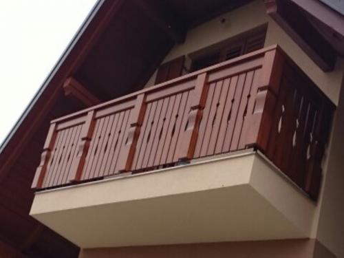 Balkonske ograje (staroslovenski stil) (3)