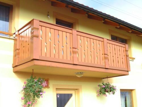 Balkonske ograje (staroslovenski stil) (4)