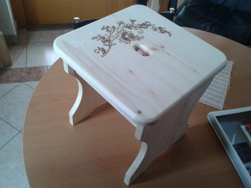 Ostali leseni izdelki (1)