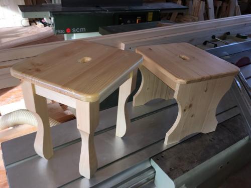 Ostali leseni izdelki (2)