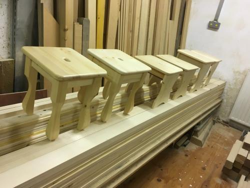 Ostali leseni izdelki (3)