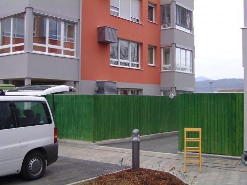 Vrtne ograje  (1)
