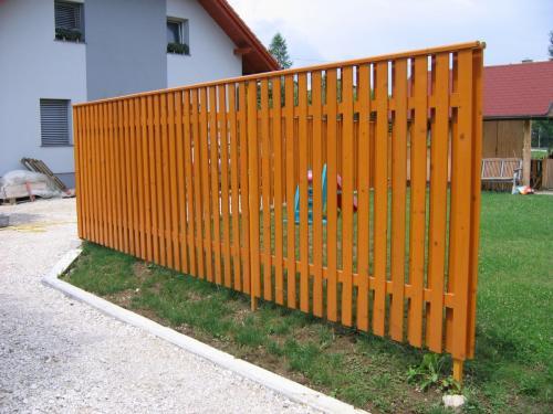 Vrtne ograje  (3)